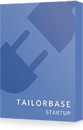 Tailorbase Startup Package