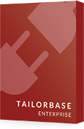 Tailorbase Enterprise Package
